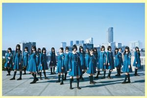 欅坂46 メンバー