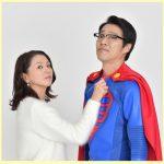 【スーパーサラリーマン】小泉今日子のパジャマが大人気!ブランド