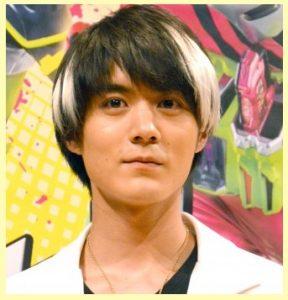 仮面ライダースナイプのイケメンは誰?松本享恭の本名と彼女は?