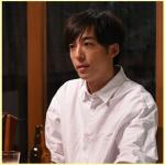 【カルテット】高橋一生の白シャツからの鎖骨!キスシーン画像!