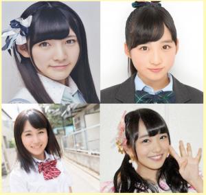 AKB48 坂道AKB