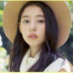 新木優子は韓国とのハーフ?フェリス出身の人気女優!ネットの反応