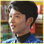 【リバース】鈴木仁の年齢は?お父さん役は?メンズノンノのモデル