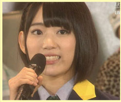 宮脇咲良 総選挙