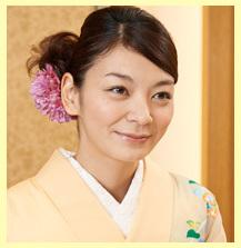 田畑智子 岡田義徳 結婚