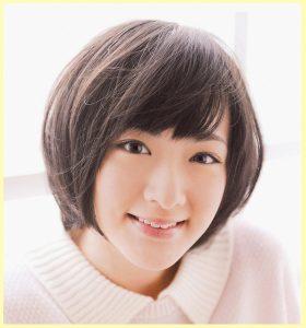 生駒里奈 最近 かわいい