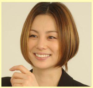 米倉涼子 博打