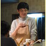 【カルテット】松田龍平のエプロンが気になる!ニットやブーツも!