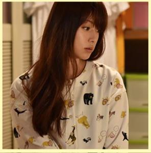 深田恭子 パジャマ 可愛い