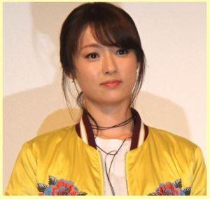 桜井香夏子 深田恭子