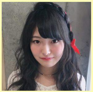 日本一かわいい大学生がかわいくない?遠野愛はブス?2016画像