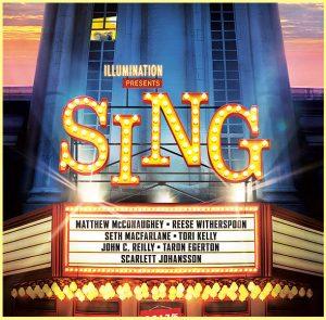 【SING】声優(日本語吹き替え版)は?ぞう・カエル・ゴリラ父
